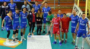 Οι παίκτες του Φοίνικα υπέγραψαν συμβόλαιο κατά του εκφοβισμού