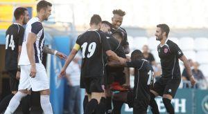 Νίκη του Πανιωνίου στη Ριζούπολη, 1-0 τον Απόλλωνα