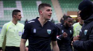 Λεβαδειακός – Εργοτέλης 1-0: Νίκη με γκολάρα Ιωάννιδη