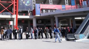 Ολυμπιακός: Τα εισιτήρια του εκτός έδρας αγώνα με τη Γουλβς