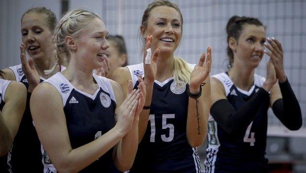Στον τελικό της Α1 βόλεϊ γυναικών ο Ολυμπιακός