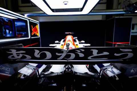 Formula 1: Η Honda θα παραμείνει δίπλα στην RBR -αν και ανώνυμα- το 2022