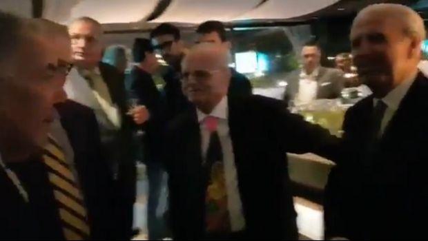 Η συγκίνηση του Θανάση και το tweet της Μακάμπι για τον Παύλο Γιαννακόπουλο