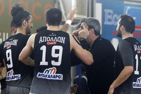Απειλούν να μην παίξουν κόντρα στον Εθνικό οι παίκτες του Απόλλωνα