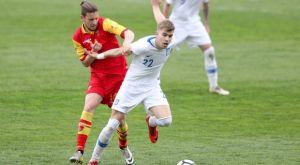 Ελλάδα-Μαυροβούνιο 1-1: Φιλική ισοπαλία για την Εθνική Ελπίδων