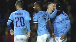 League Cup: Στα ημιτελικά Σίτι, Γιουνάιτεντ και Λέστερ