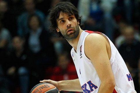 EuroLeague: Υποψήφιος για την ομάδα της δεκαετίας ο Τεόντοσιτς