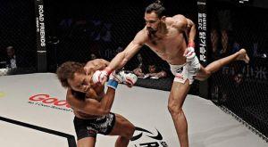 Βρήκαμε τον πιο εντυπωσιακό fighter του πλανήτη και τον λένε Michel Pereira