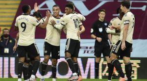 Άστον Βίλα – Μάντσεστερ Γιουνάιτεντ 0-3: Σαν σε προπόνηση