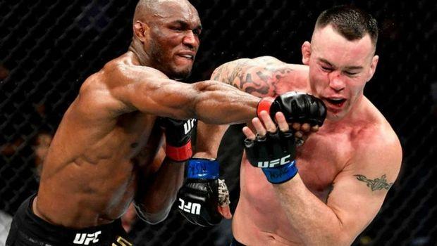 Kamaru Usman: Η πλευρά του δίνει αγώνα τίτλου στον Conor McGregor