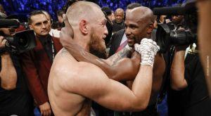 Ο επίλογος της μάχης Mayweather vs. McGregor