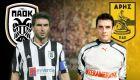 ΠΑΟΚ - Άρης: Ζαγοράκης εναντίον Κατεργιαννάκη στο Sport24.gr