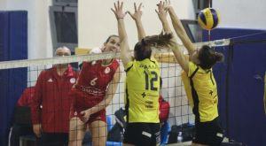 Volleyleague Γυναικών: Το πλήρες πρόγραμμα των δύο ομίλων