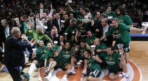 Παναθηναϊκός: Θυμήθηκε το Triple Crown της σεζόν 2008-09