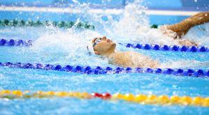 Στη 14η θέση η σκυτάλη 4Χ100μ. μικτή στο Παγκόσμιο