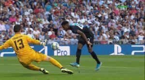 """Champions League: Ο Ντενίς """"σόκαρε"""" για δεύτερη φορά τη Ρεάλ"""