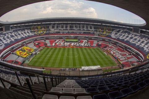 Θέλει και τρίτο Μουντιάλ το Μεξικό
