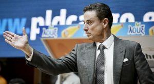 Ρικ Πιτίνο: Τα 5 πράγματα που πρέπει να ξέρεις για τον νέο προπονητή του Παναθηναϊκού