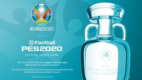 """Η """"επανάσταση"""" των eSports: Για την έκπληξη η Ελλάδα στο eEURO 2020"""