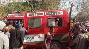 Δυστύχημα με οκτώ νεκρούς ποδοσφαιριστές στην Γουινέα