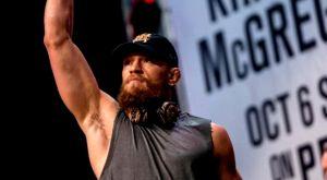 Η κίνηση του Makhachev που παραλίγο ν' ακυρώσει το Khabib Nurmagomedov – Conor McGregor
