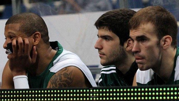 Οι 8 Ελληνες παίκτες που δεν θυμάσαι ότι έχουν κατακτήσει την EuroLeague