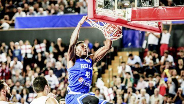 Η FIBA... καλωσόρισε στην Κίνα την Εθνική Ελλάδας