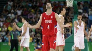 Σέρβικο ΜΜΕ: «Μάλλον χάνει το Παγκόσμιο ο Τεόντοσιτς»