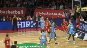 EuroLeague Top-10: Με τρομερό Λεσόρ στην κορυφή