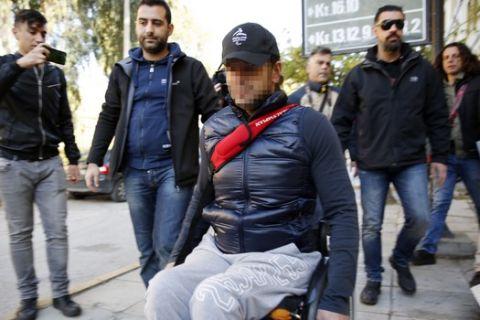 Πολυετής κάθειρξη με αναστολή στον παραολυμπιονίκη που σκότωσε επιχειρηματία