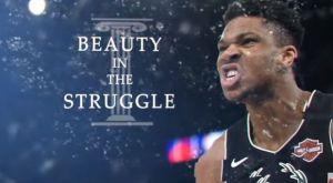 Γιάννης Αντετοκούνμπο: Υπέροχο VIDEO του ESPN στο ταξίδι του μέχρι το ΝΒΑ
