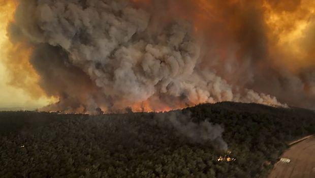 Πυρκαγιές Αυστραλία: Ο Κύργιος δωρίζει χρήματα σε όσους το έχουν ανάγκη