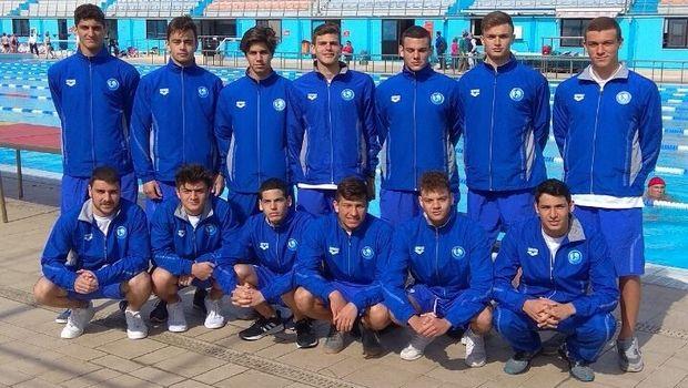Ελλάδα - Μάλτα 17-2: Προκρίθηκε ως πρώτη η Εθνική Εφήβων