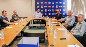 ΕΣΑΚΕ: Ένας θα υποβιβαστεί, δύο θα ανέβουν στη Basket League 2021/22