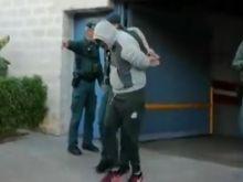 Το VIDEO από τη στιγμή σύλληψης του Κόκε
