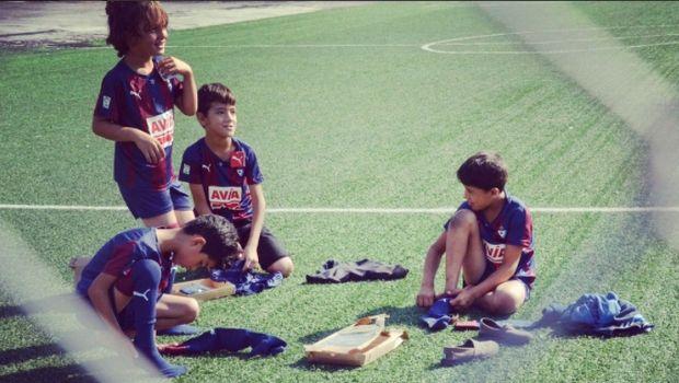 Η Έιμπαρ θα μοιράσει αθλητικό υλικό σε πρόσφυγες στην Ελλάδα!