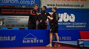 Στη Ρωσία για την πρόκριση στα ημιτελικά του Ch. League η Μπογκόρια του Γκιώνη