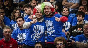 EuroBasket: Πάνω από 80% το ποσοστό πληρότητας στα γήπεδα των προκριματικών