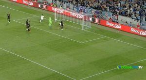 Σλόβαν – ΠΑΟΚ: Οι γκάφες που έφεραν το γκολ του Αμπένα στο 94′