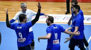 Volley League ανδρών: Τρίποντα για Φοίνικα και Κηφισιά