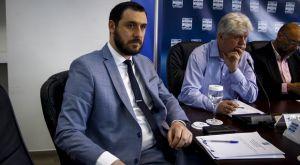 Ο Μηνάς Λυσάνδρου νέος πρόεδρος της Super League