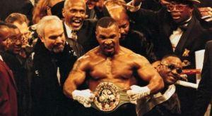 "Mike Tyson: ""Δεν φοβάμαι τον θάνατο"""