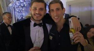Παρί: Ξεσάλωσαν σε πάρτι οι παίκτες του Τούχελ μετά την ήττα από την Ντόρτμουντ