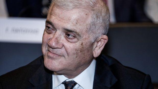 ΑΕΚ: Στα αποδυτήρια ο Μελισσανίδης μετά τη νίκη επί του ΟΦΗ