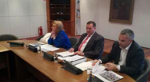 Συνεδρίασε η Επιτροπή Μάρκετινγκ της ΕΟΕ