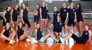 Eurovolley γυναικών: Δύο φουρνιές σε ένα ιστορικό ραντεβού
