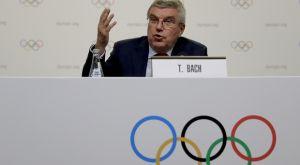 ΔΟΕ: Απαγορεύονται οι διαμαρτυρίες στους Ολυμπιακούς Αγώνες
