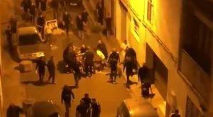 Επεισόδια στη Σεβίλλη με 23 συλλήψεις οπαδών της Μπαρτσελόνα