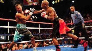 To Box Rec αναδεικνύει τον Mayweather ως καλύτερο από τον Muhammad Ali!