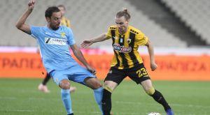 Europa League: Τα ζευγάρια των playoffs